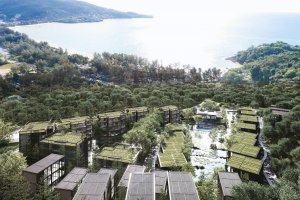 MGallery Residences MontAure Lakeside