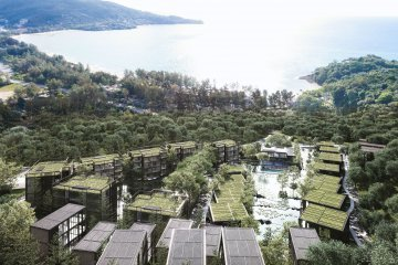 MGallery Residences MontAzure Lakeside