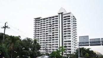 Tararin Chaophaya Condominium