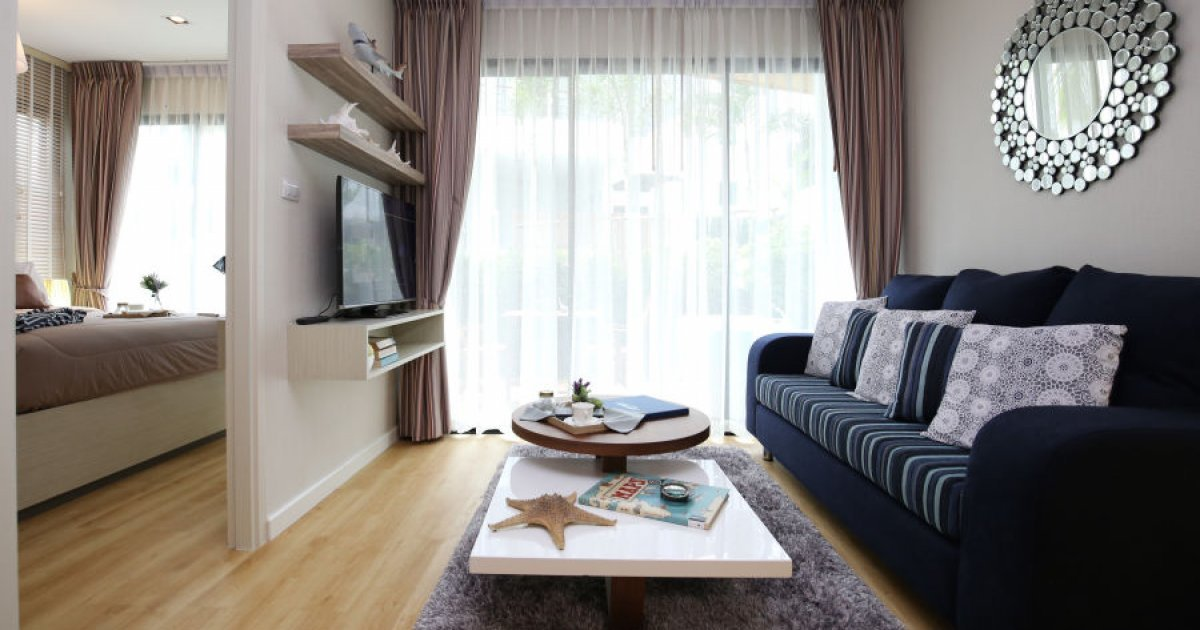 2 bedroom condo for sale in splendid condominium