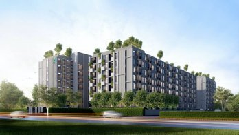 A Land Condo Westgate - Sai Noi