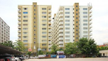 The Color Living Condominium