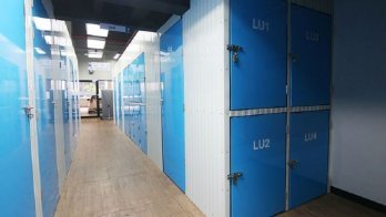 BIZ Self Storage