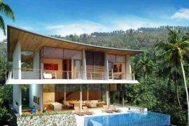 1 ห้องนอน วิลล่า สำหรับขาย ใน บ่อผุด, เกาะสมุย
