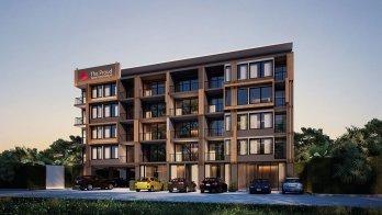 The Proud Rawai Condominium