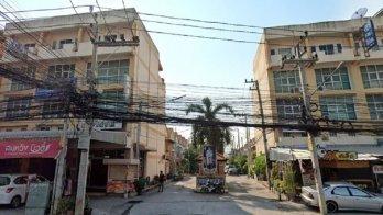 Au Thong Place Project 4