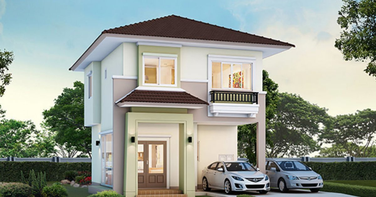 3 bed house for sale in neighborhome watcharaphon 2056835 for 0 bedroom house for sale