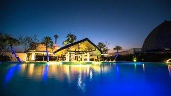 La Lua Resort Hua Hin