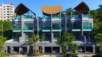 The Bukit Pool Villa