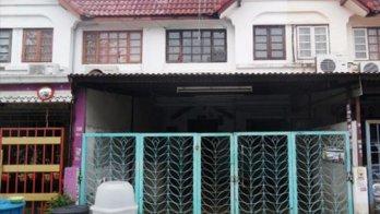 หมู่บ้าน กานดา เพชรเกษม 81
