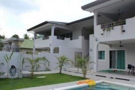 6 ห้องนอน ทาวน์เฮ้าส์ สำหรับขาย ใน บ่อผุด, เกาะสมุย