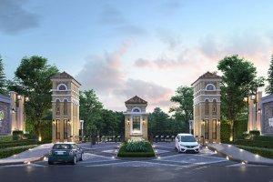 Pruksa Ville Phutthasakhon