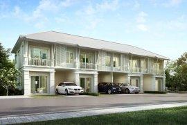 3 ห้องนอน ทาวน์เฮ้าส์ สำหรับขาย ใน พฤกษาวิลล์ 95 บิ๊กซี-ดอนจั่น (เชียงใหม่)