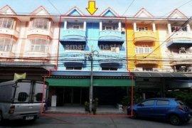 6 ห้องนอน อาคารพาณิชย์ สำหรับขาย ใน สามวาตะวันตก, คลองสามวา