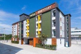 63 ห้องนอน โรงแรม รีสอร์ท สำหรับขาย ใน คลองจั่น, บางกะปิ