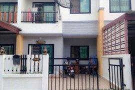 3 ห้องนอน ทาวน์เฮ้าส์ สำหรับขาย ใน นาป่า, เมืองชลบุรี