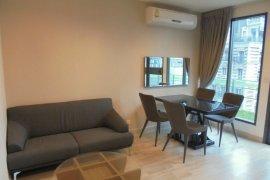 2 ห้องนอน คอนโดมิเนียม สำหรับเช่า ใน ไอดีโอ โมบิ พระราม 9 ใกล้  MRT พระราม 9