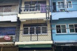 ให้เช่าอาคารพาณิชย์ 3 ห้องนอน  ใกล้  BTS พร้อมพงษ์