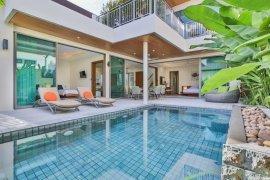 4 ห้องนอน วิลล่า สำหรับขาย ใน KA Villa Phuket