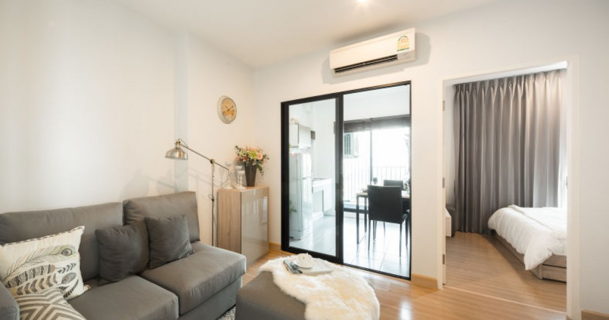 1 bed condo for sale in the niche mono ratchavipa 1691135 for I bedroom condo for sale