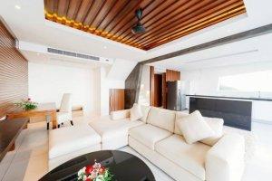 2 ห้องนอน ทาวน์เฮ้าส์ สำหรับขาย ใน อควา สมุย