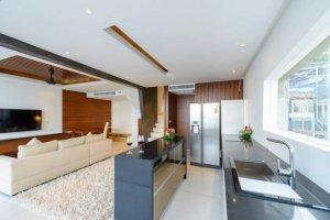 3 ห้องนอน ทาวน์เฮ้าส์ สำหรับขาย ใน อควา สมุย