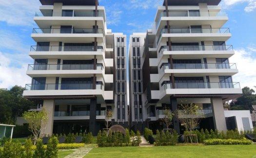Escape Condominium
