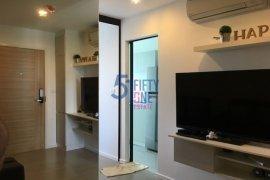 1 ห้องนอน คอนโดมิเนียม สำหรับขาย ใน พอส สุขุมวิท 107 ใกล้  BTS แบริ่ง