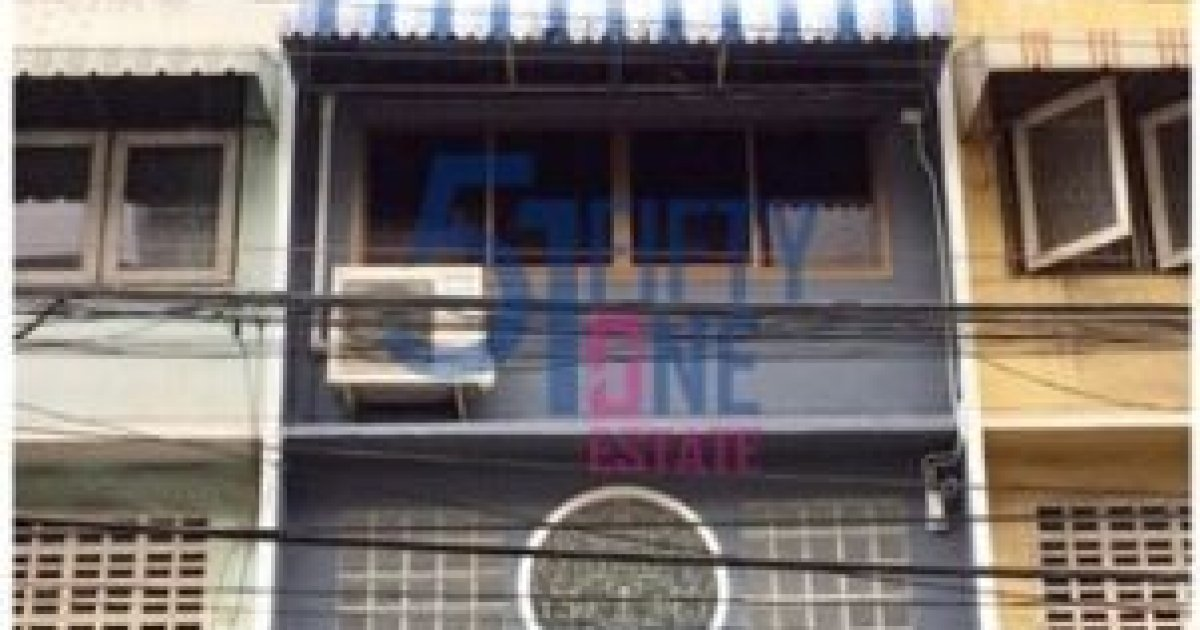 3 bed townhouse for rent in bang chak phra khanong 25 000 2027803 dot property for 2 bedroom townhouse for rent near me