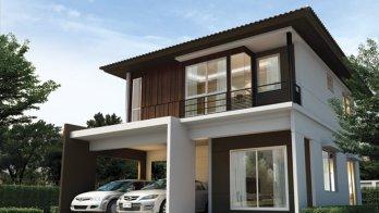 บ้าน อินนิซิโอ ปิ่นเกล้า-วงแหวน 2