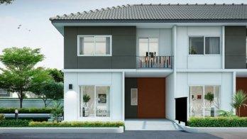 บ้านพฤกษานารา หนองมน-ชลบุรี 2