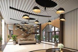 1 ห้องนอน คอนโดมิเนียม สำหรับขาย ใน แชมเบอร์ส เณอ รัชดา-รามอินทรา