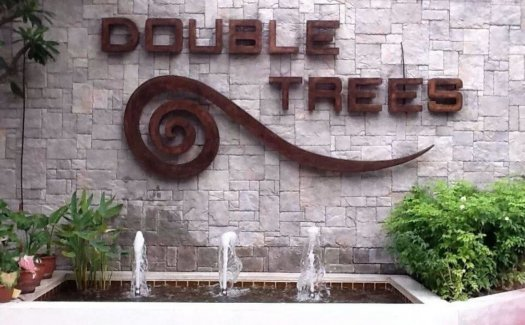 Double Trees Residence