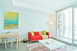 1 ห้องนอน คอนโดมิเนียม สำหรับขาย ใน เซาท์พอยท์