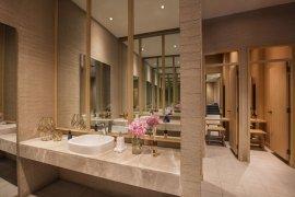 1 ห้องนอน เซอร์วิส อพาร์ทเม้นท์ สำหรับเช่า ใน Metropole The Crest Collection