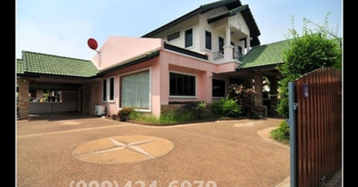 bed house for sale in udon thani 6 500 000 1924776 dot