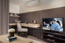 2 ห้องนอน เซอร์วิส อพาร์ทเม้นท์ สำหรับเช่า ใน Somerset Ekamai ใกล้ BTS เอกมัย