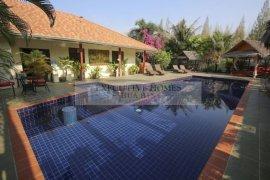 4 ห้องนอน วิลล่า สำหรับขาย ใน ปราณบุรี, ประจวบคีรีขันธ์