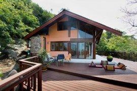 1 ห้องนอน วิลล่า สำหรับขาย ใน มะเร็ต, เกาะสมุย