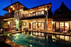 4 ห้องนอน วิลล่า สำหรับขาย ใน ละไม, เกาะสมุย