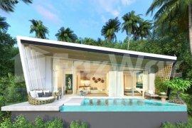 2 ห้องนอน วิลล่า สำหรับขาย ใน บ่อผุด, เกาะสมุย