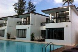 3 ห้องนอน ทาวน์เฮ้าส์ สำหรับขาย ใน เกาะลันตา, กระบี่