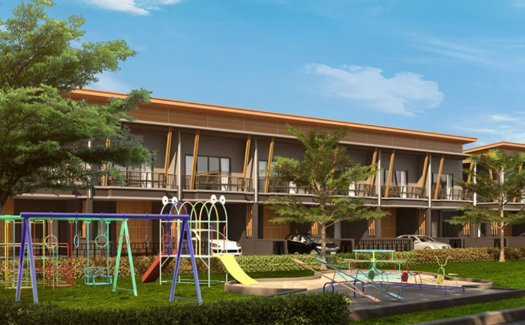 Siam Iyara Resort