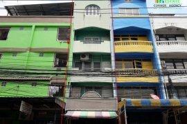 8 ห้องนอน อาคารพาณิชย์ สำหรับขาย ใน บางเขน, เมืองนนทบุรี