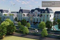 Grand Villa By The New Concept