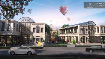 Grand Villa Plaza By The New Concept