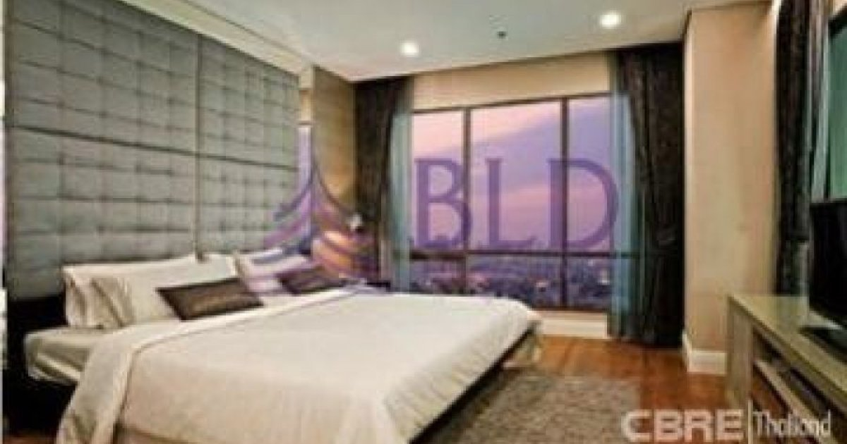 3 Bed Condo For Sale In Khlong Tan Khlong Toei 25 000 000 1611430 Dot Property