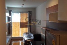 1 ห้องนอน คอนโดมิเนียม สำหรับขาย ใน คอนโดเลต ไลท์ คอนแวนต์ ใกล้  BTS ช่องนนทรี