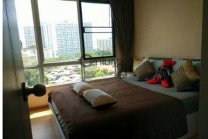 1 ห้องนอน คอนโดมิเนียม สำหรับขาย ใกล้  BTS อ่อนนุช