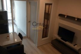 1 ห้องนอน คอนโดมิเนียม สำหรับขาย ใน เซ็นทริค รัชดา-ห้วยขวาง ใกล้ MRT ห้วยขวาง